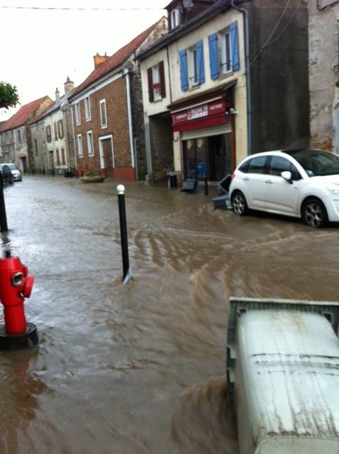 Grand Frais Ville Du Bois - Grandes eaux Bien Vivreà la Ville du Bois
