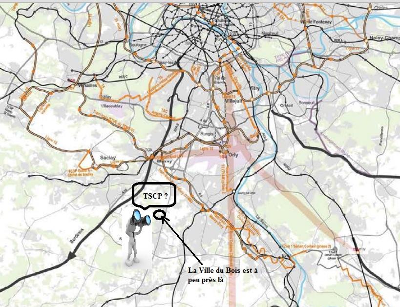 Logirep La Ville Du Bois